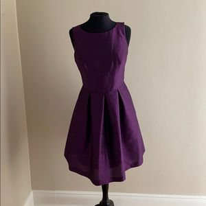 Alfred Sung Cocktail Dress